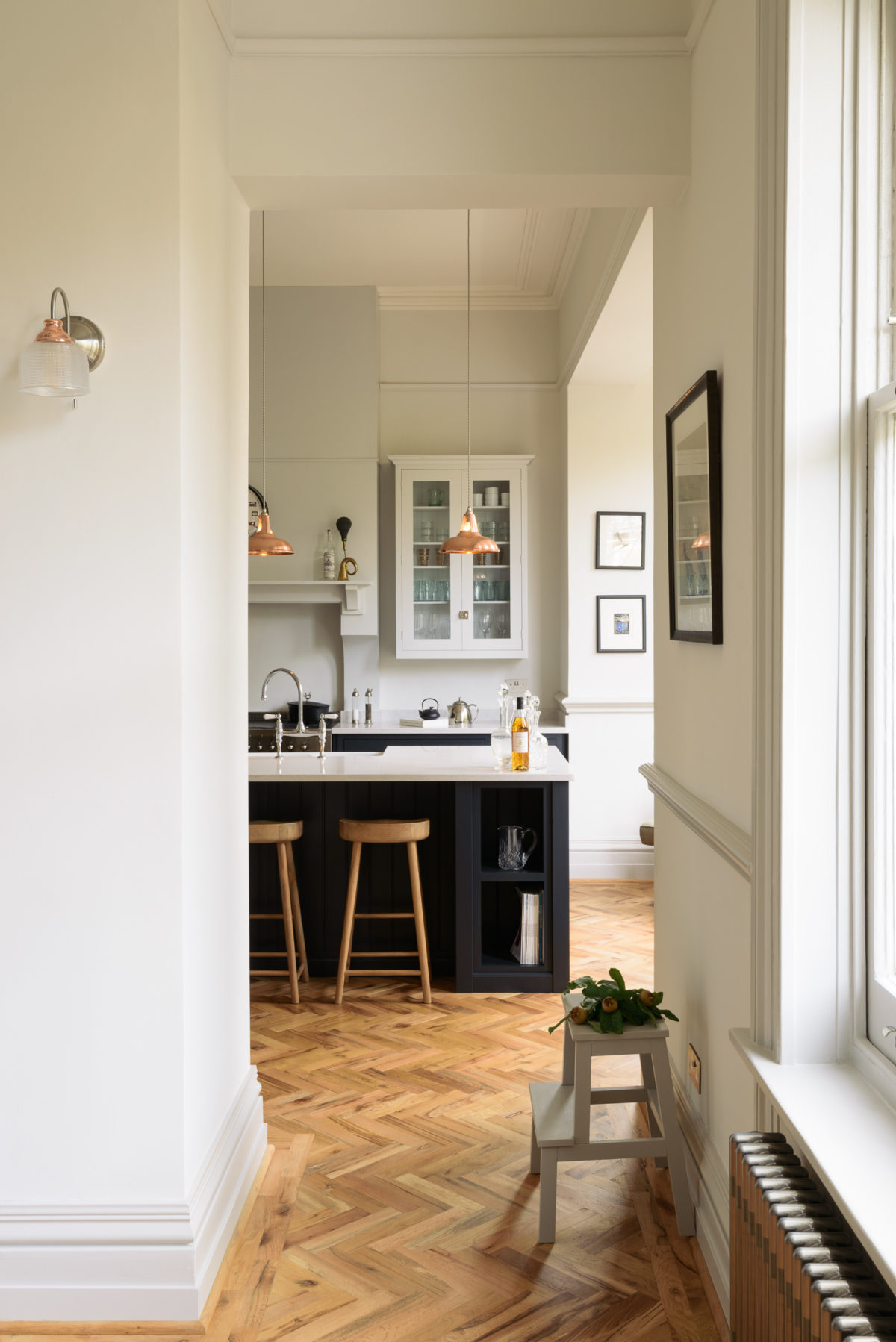 What Kind Of Flooring Should I Go For In My Kitchen The Devol