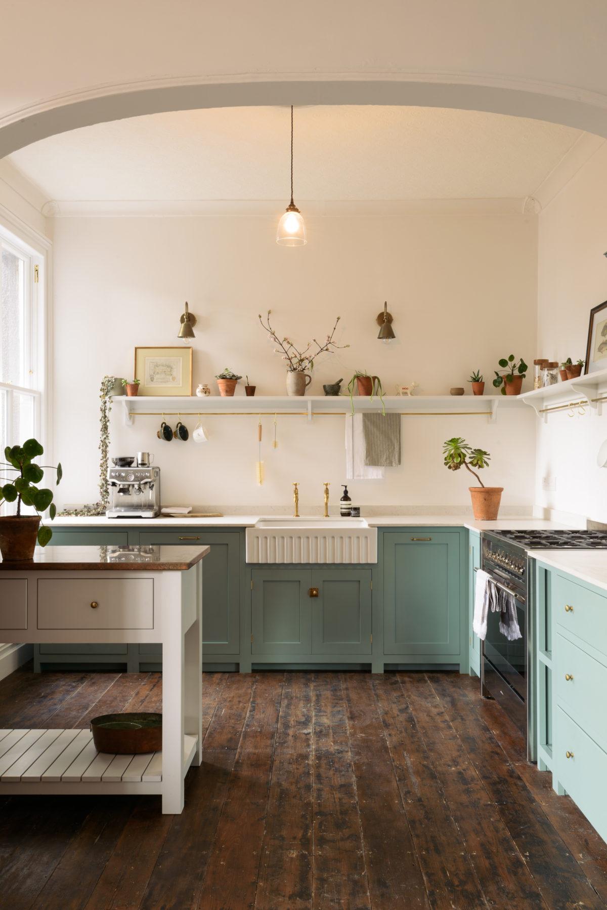 What Kind Of Flooring Should I Go For In My Kitchen The Devol Journal Devol Kitchens