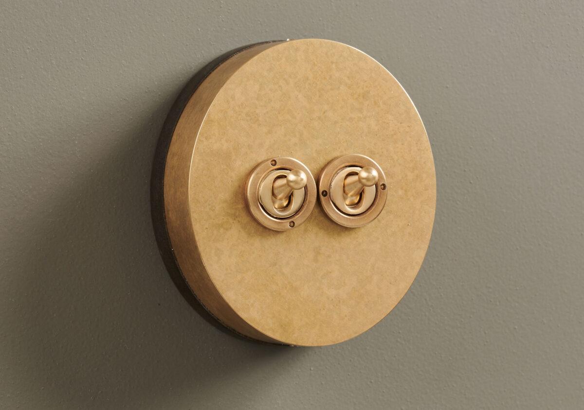 Electric Dreams Switches Sockets By Devol The Devol Journal Devol Kitchens