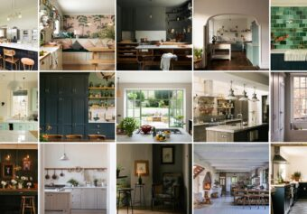 THE MOST-LOVED DEVOL KITCHENS OF 2020
