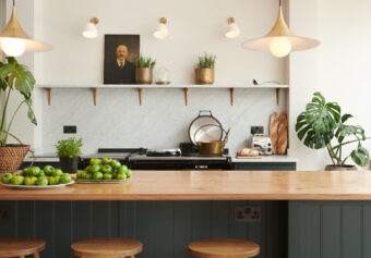 For The Love Of Kitchens - A Kitchen With Form And Function