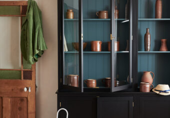 FOR THE LOVE OF KITCHENS - A KITCHEN BUILT ON DETAILS