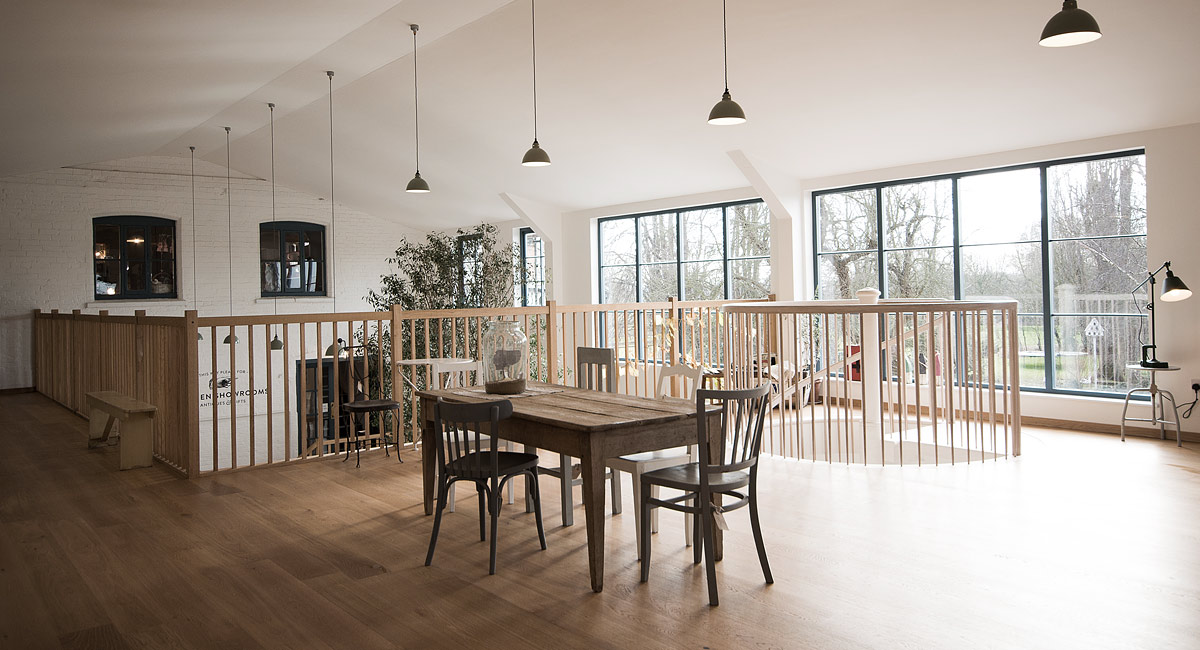 devol Kitchen Showroom