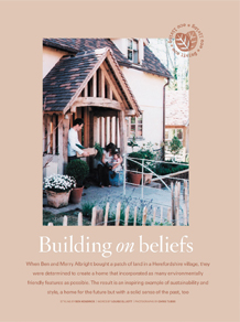 Country Living | deVOL Kitchens