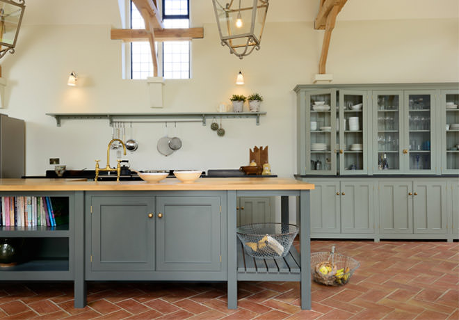 English kitchens english kitchens classy best 25 english for Georgian style kitchen designs