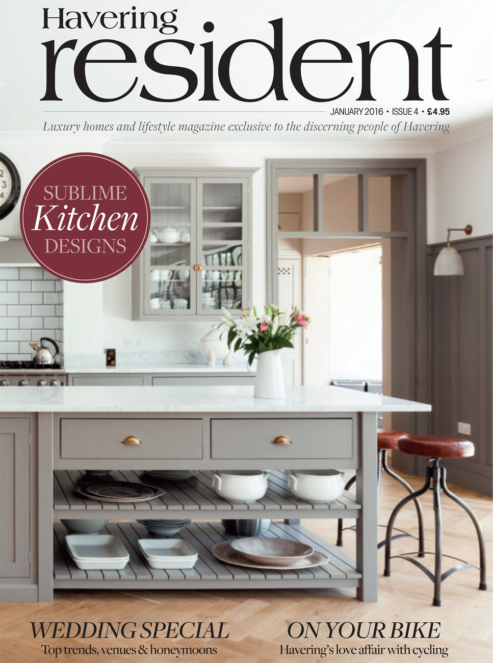 Kitchen Magazines kitchen magazines ~ peeinn