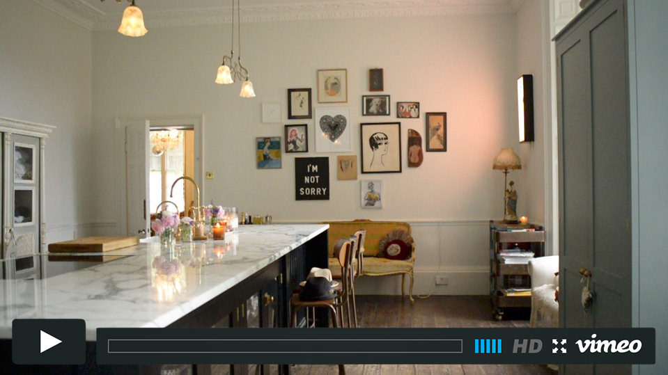 The Frome Kitchen