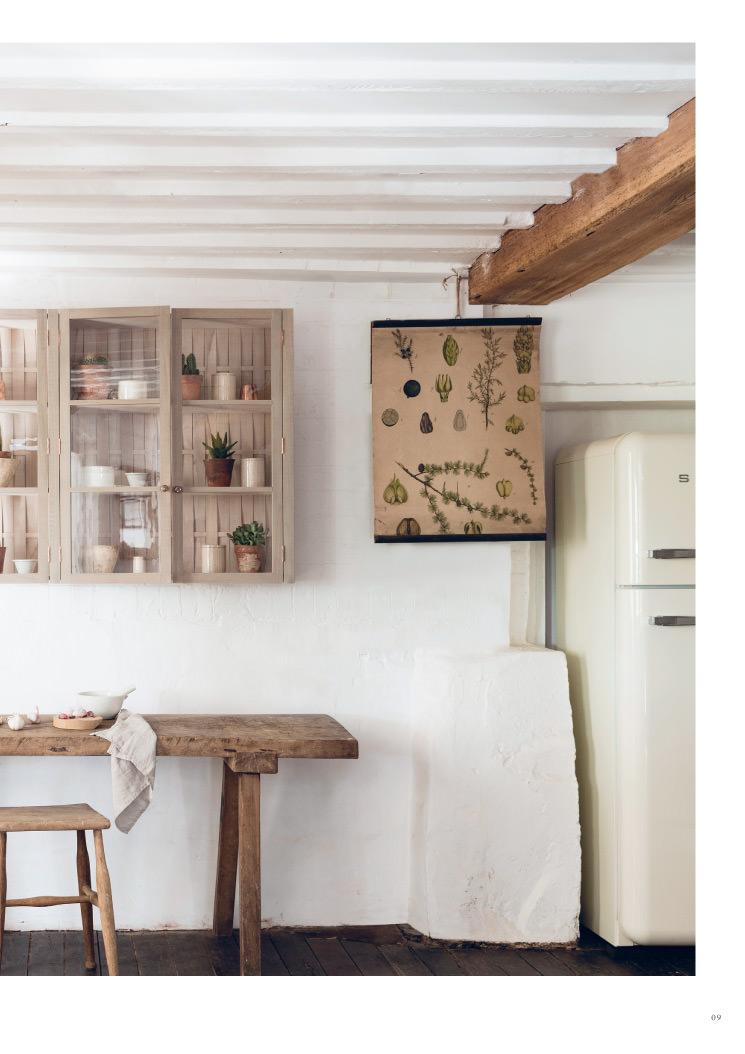 Sebastian Cox Brochure Devol Kitchens