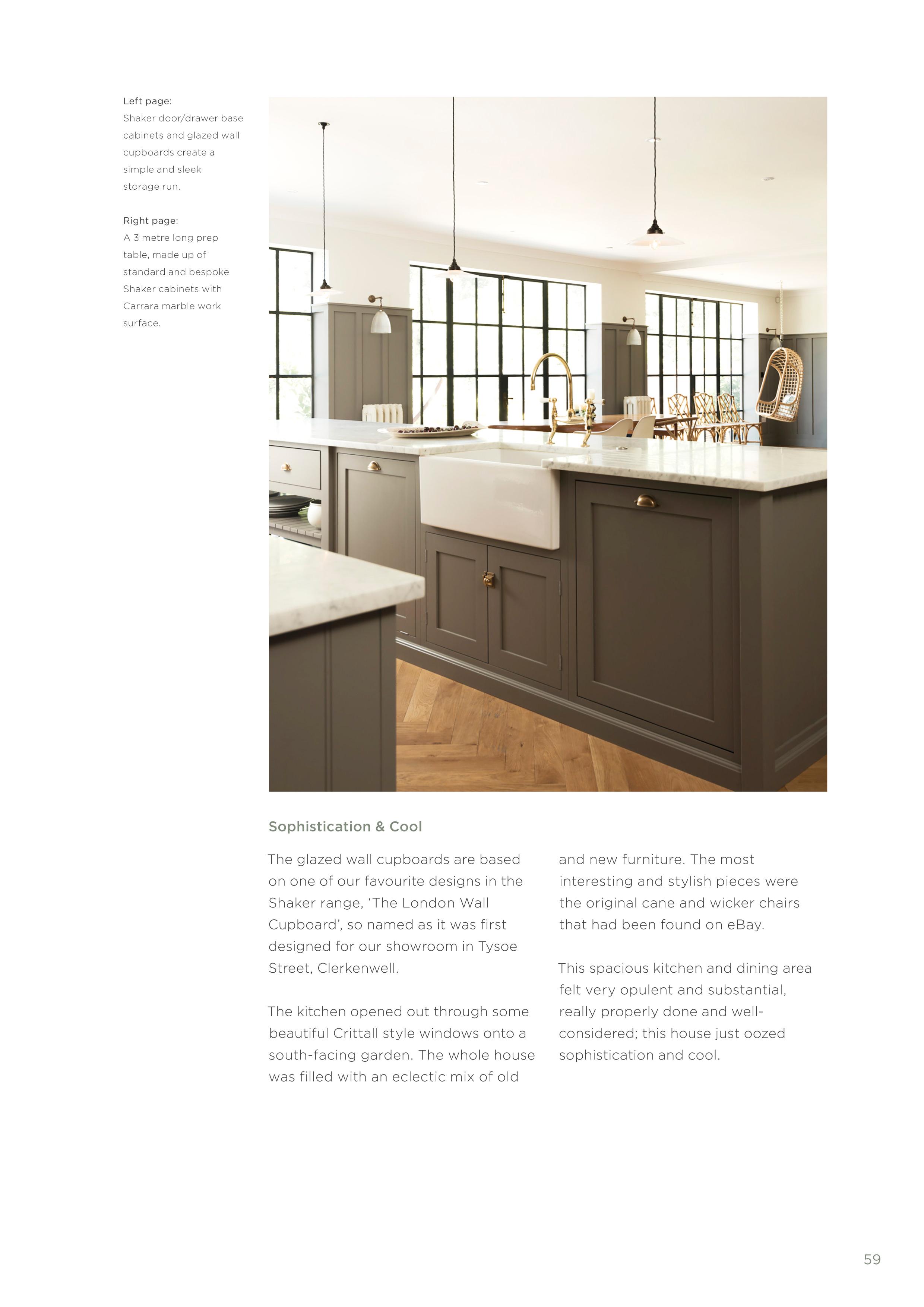 Shaker kitchen brochure devol kitchens - Shaker Kitchen Brochure Devol Kitchens Download