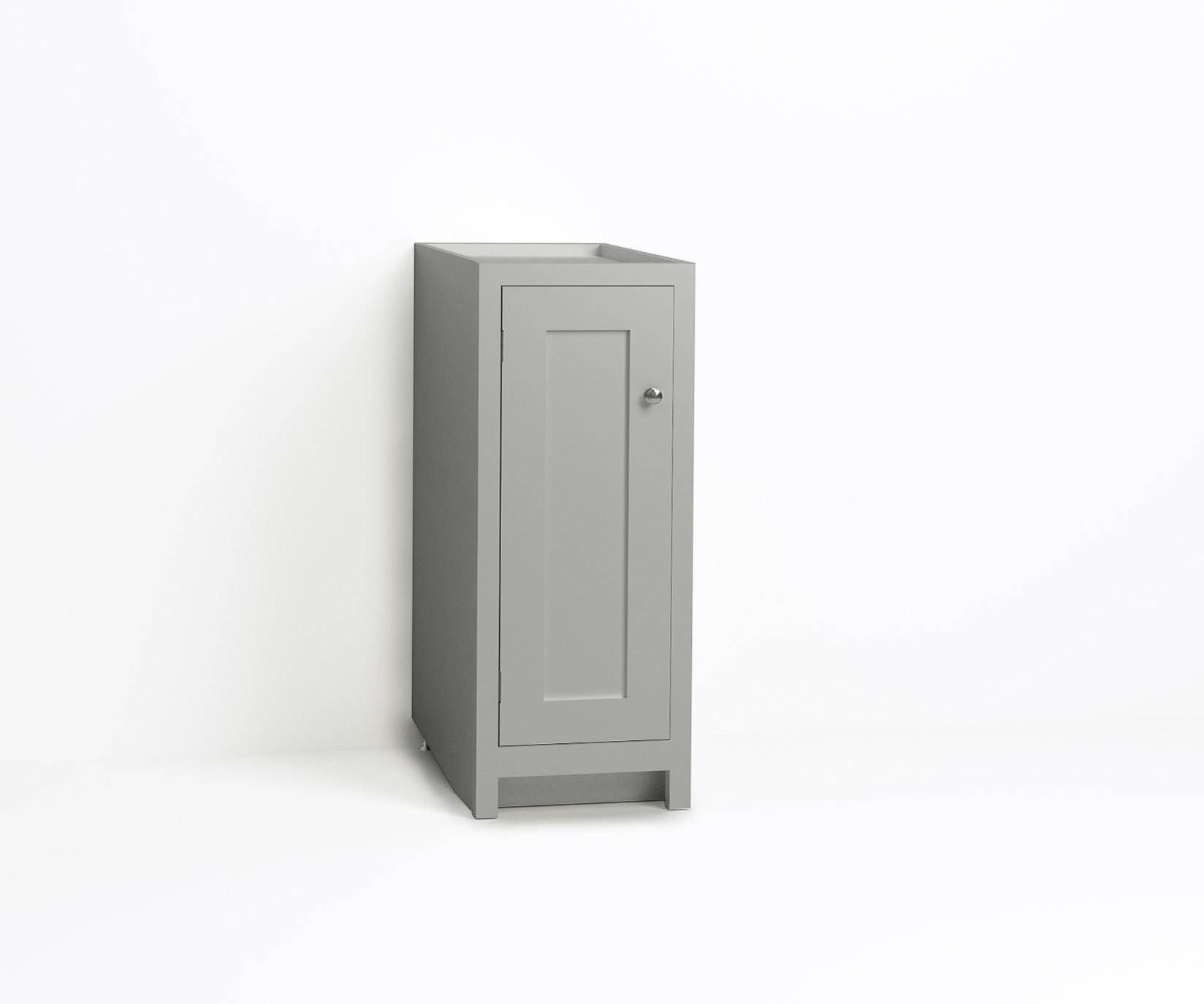 Shaker kitchen brochure devol kitchens - 370mm Base Cabinet