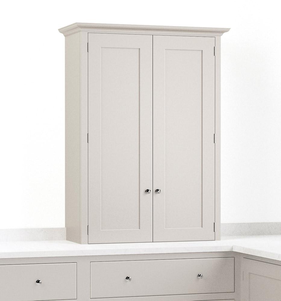 Shaker Kitchen Catalogue - Freestanding Furniture | deVOL Kitchens