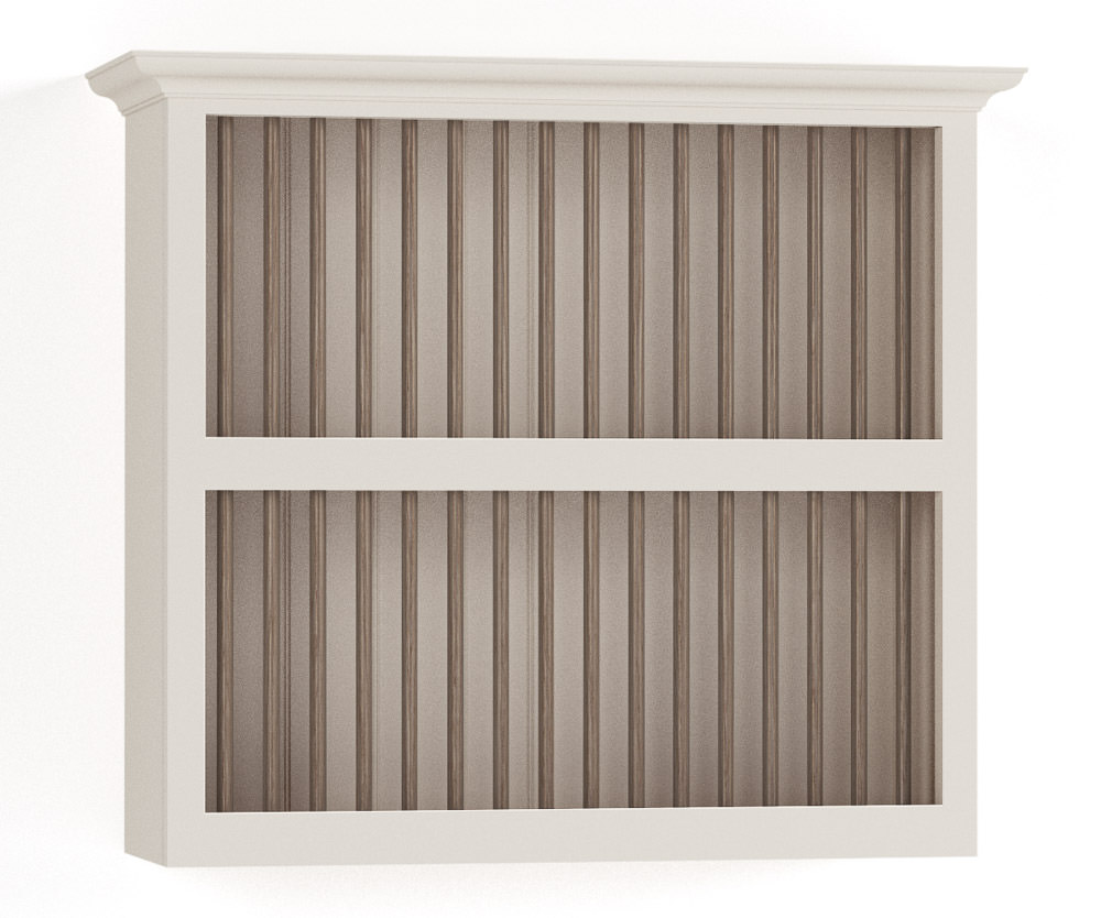 800mm Plate Rack  sc 1 st  deVOL Kitchens & Shaker Kitchen Catalogue - Wall Cupboards | deVOL Kitchens