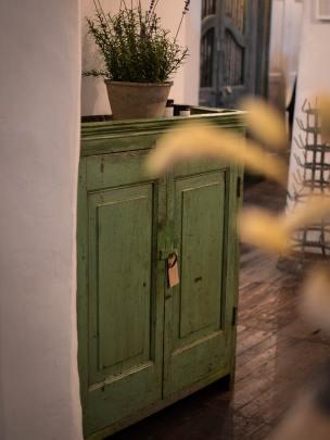 Green Cupboard