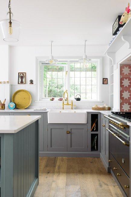 The Datchworth Kitchen photo 2