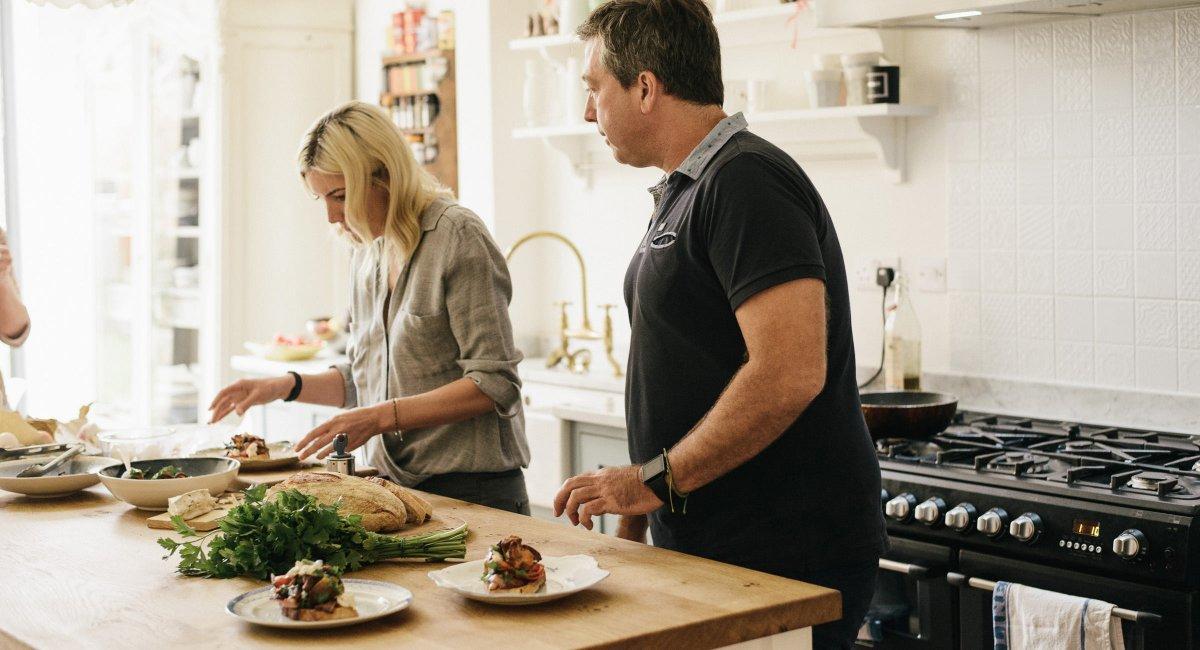 John Torode's Kitchen photo 9