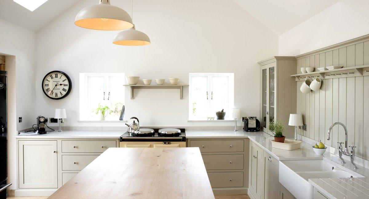 The Warwickshire Barn Kitchen photo 5