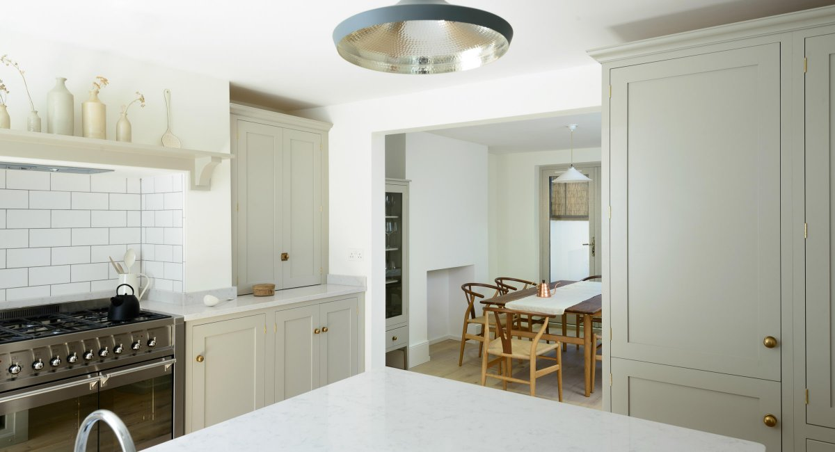The Barnsbury Islington Kitchen photo 7