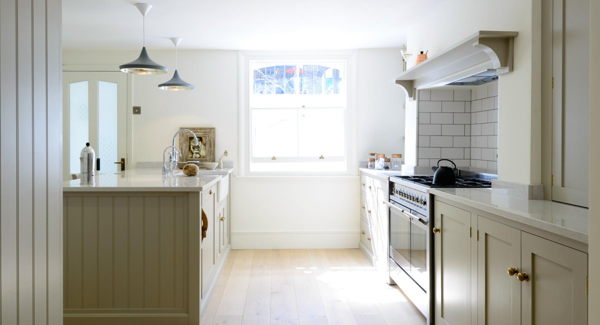 The Barnsbury Islington Kitchen photo 1