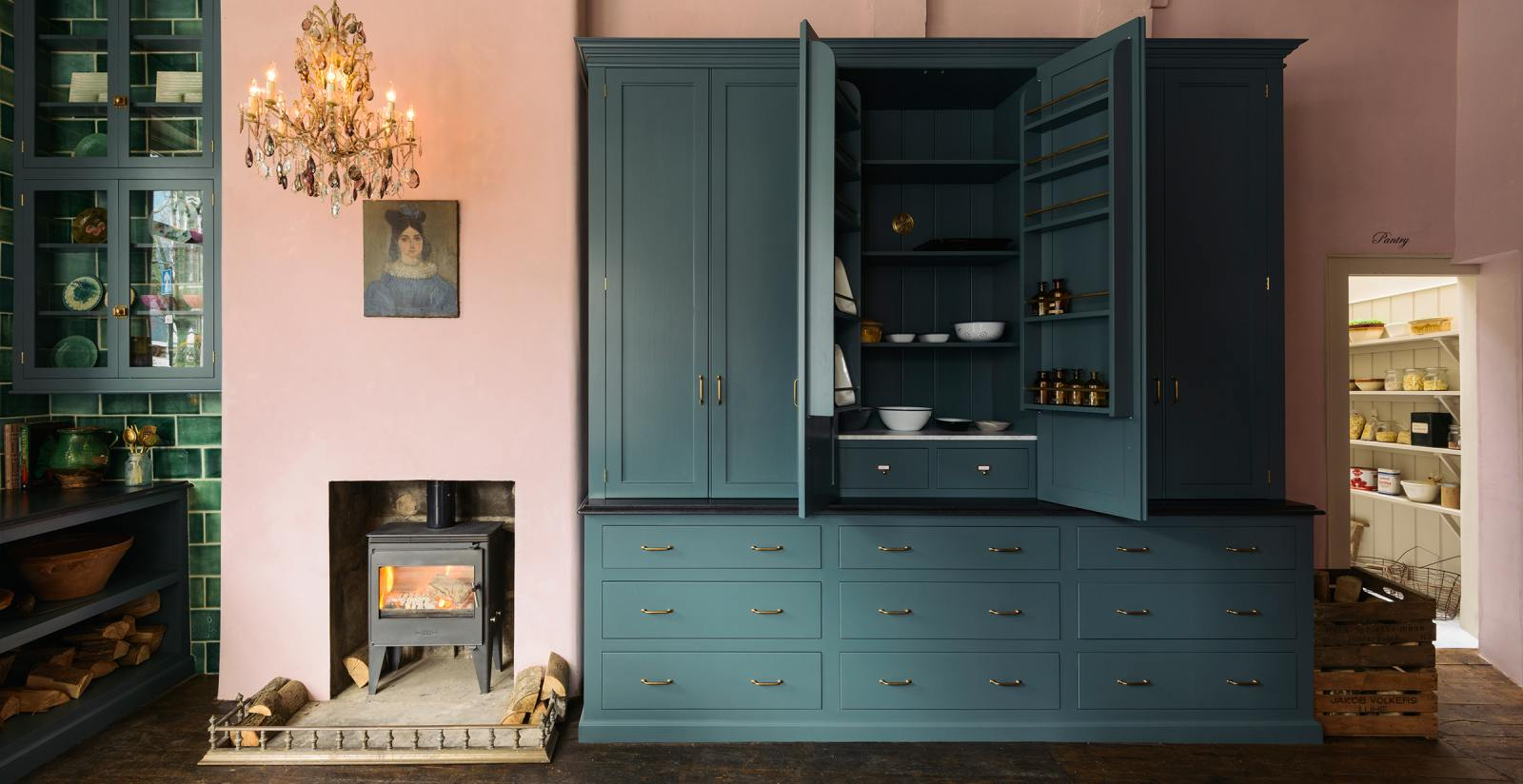 Fantastic Devol Kitchens Simple Furniture Beautifully Made Home Interior And Landscaping Palasignezvosmurscom