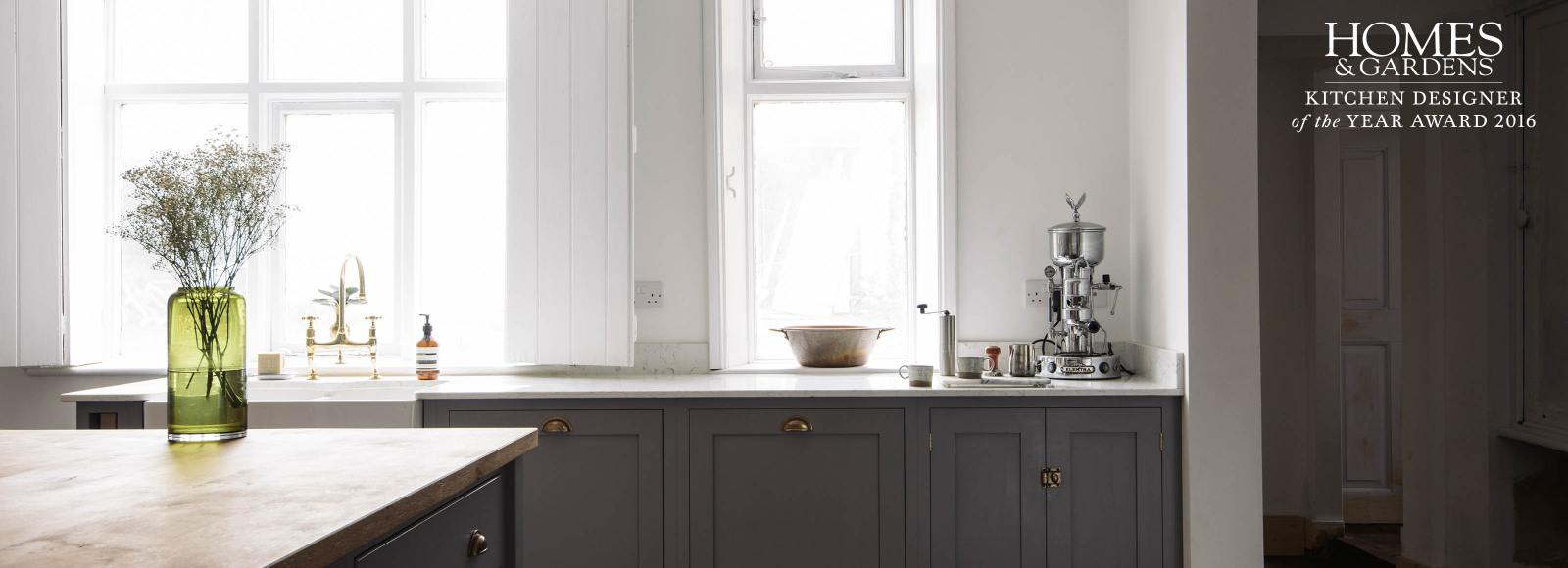 Bespoke Kitchens, Bathrooms and Interiors by deVOL photo 5