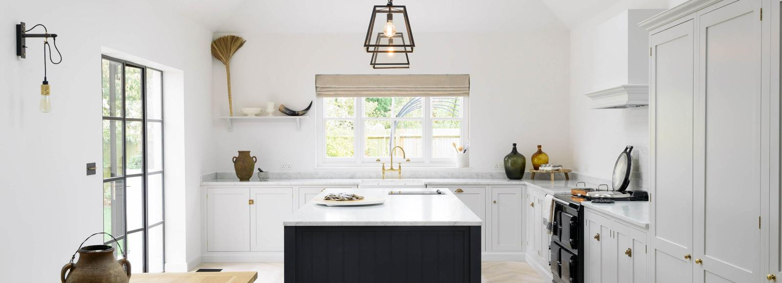 Bespoke Kitchens, Bathrooms and Interiors by deVOL photo 3