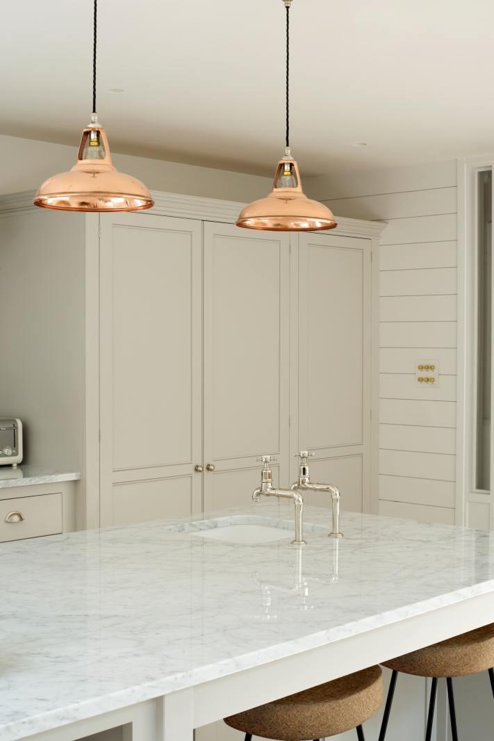 Clapham Shaker Kitchen: The Clapham Kitchen