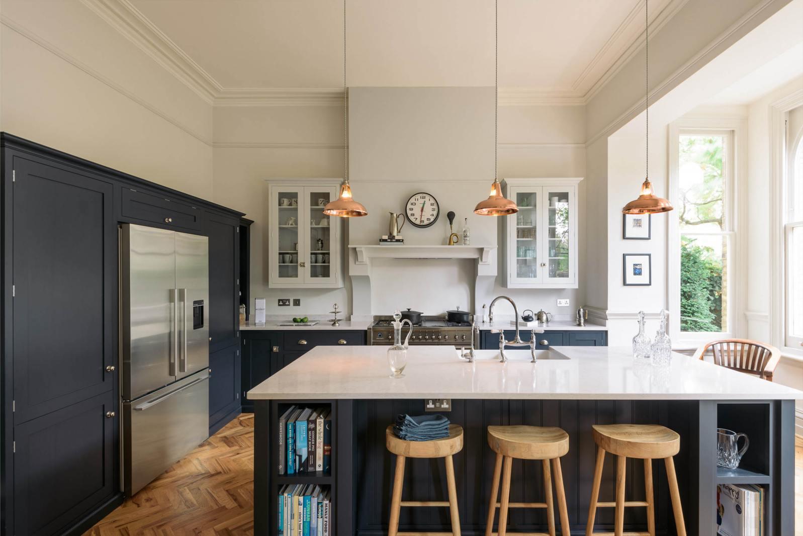 The Crystal Palace Kitchen Devol Kitchens