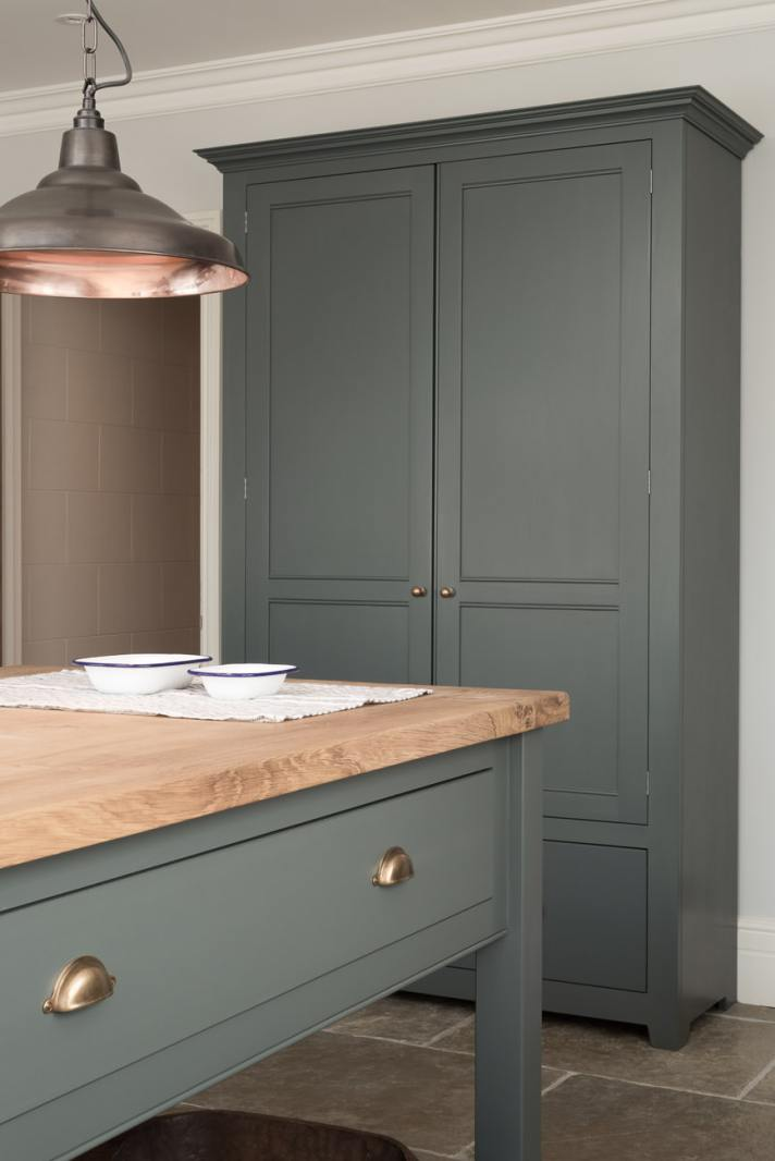 The Hampton Court Kitchen Devol Kitchens