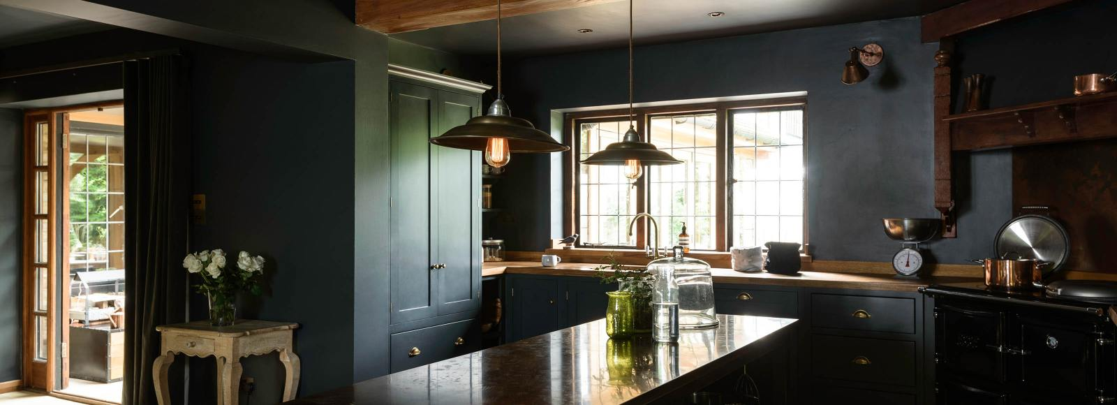 ... Bespoke Kitchens, Bathrooms And Interiors By DeVOL Photo 4 ...