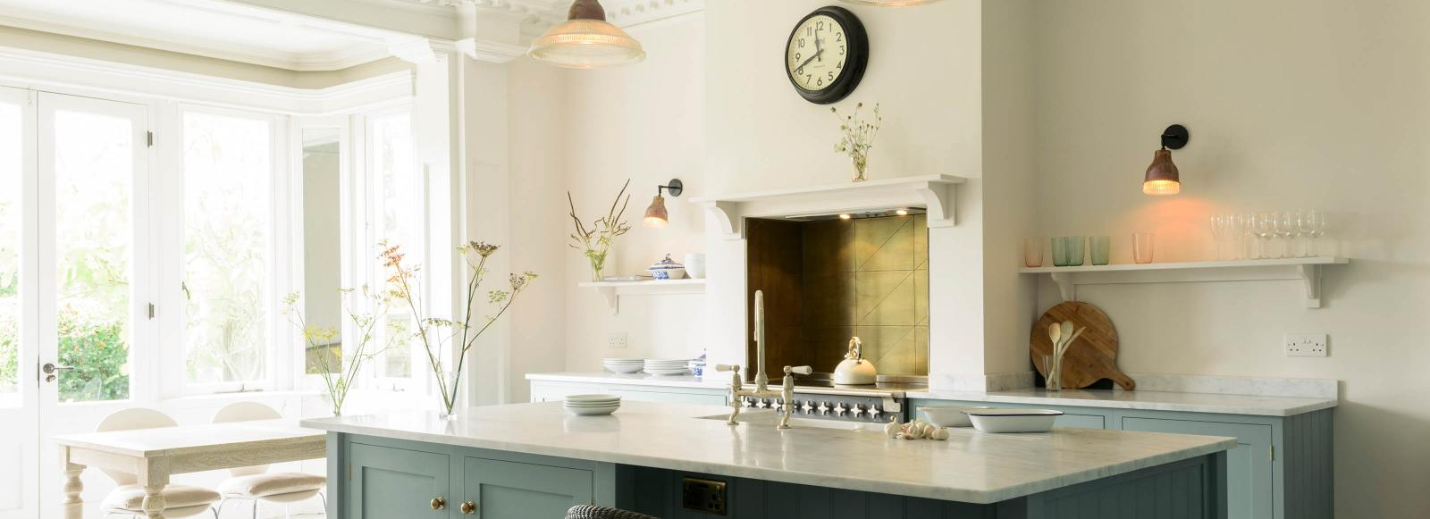Bespoke Kitchens, Bathrooms and Interiors by deVOL photo 6