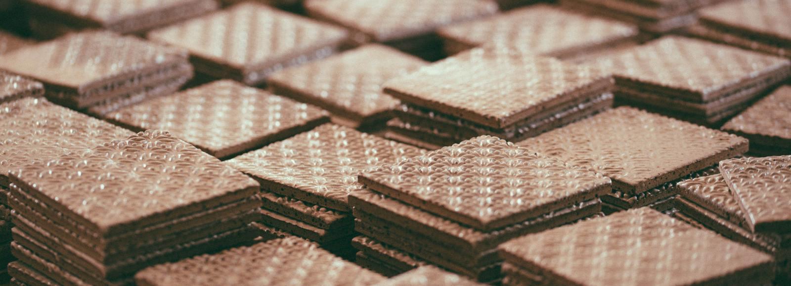 Handmade Ceramic Tiles | deVOL Kitchens
