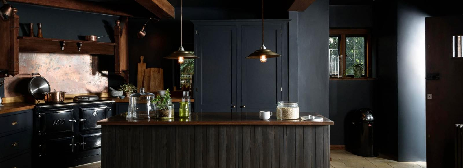 Bespoke Kitchens, Bathrooms and Interiors by deVOL photo 1