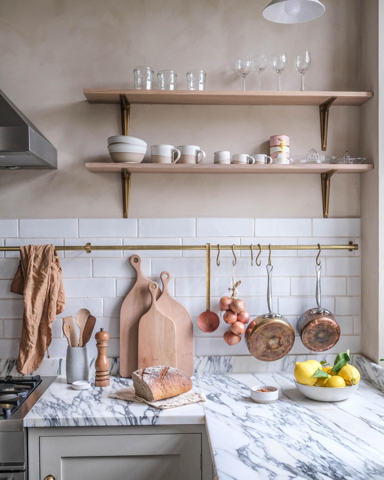 bespoke kitchensdevol - classic georgian style english kitchens