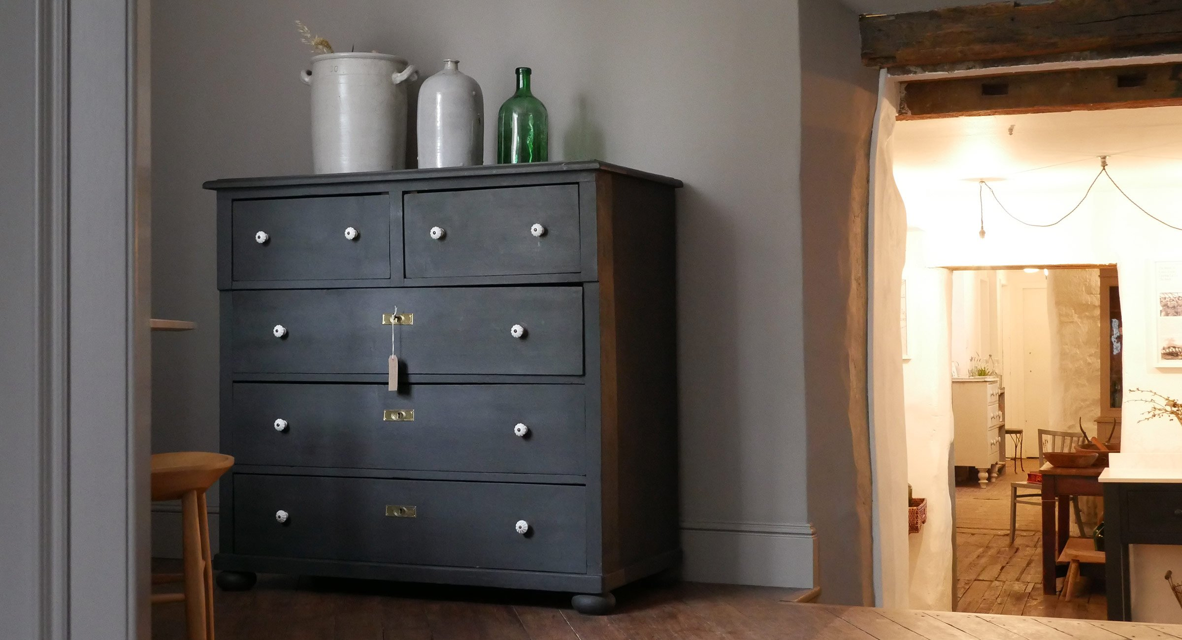 Cupboards, Cabinets & Drawers photo 2