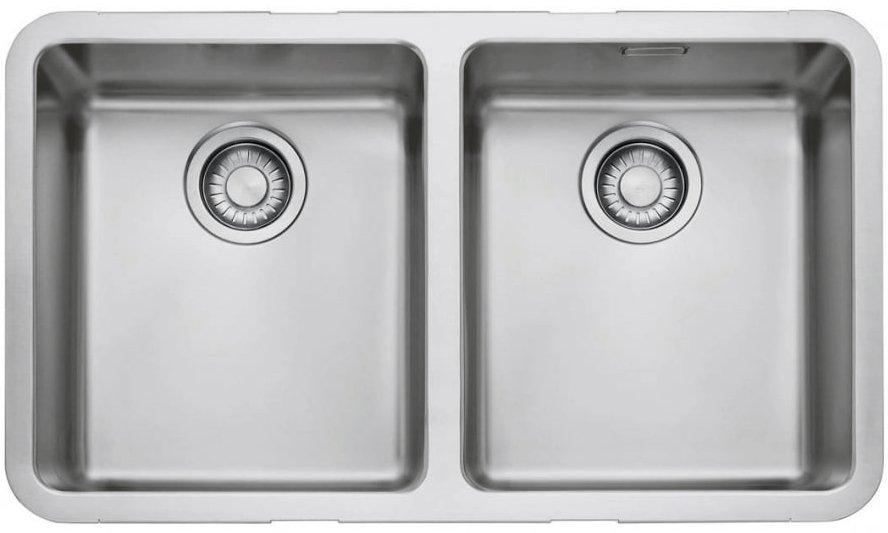Franke 'Kubus' Double Sink photo 1