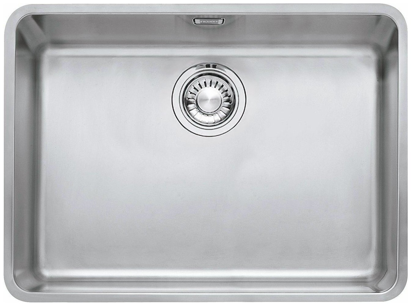 Franke 'Kubus' Single Sink photo 1