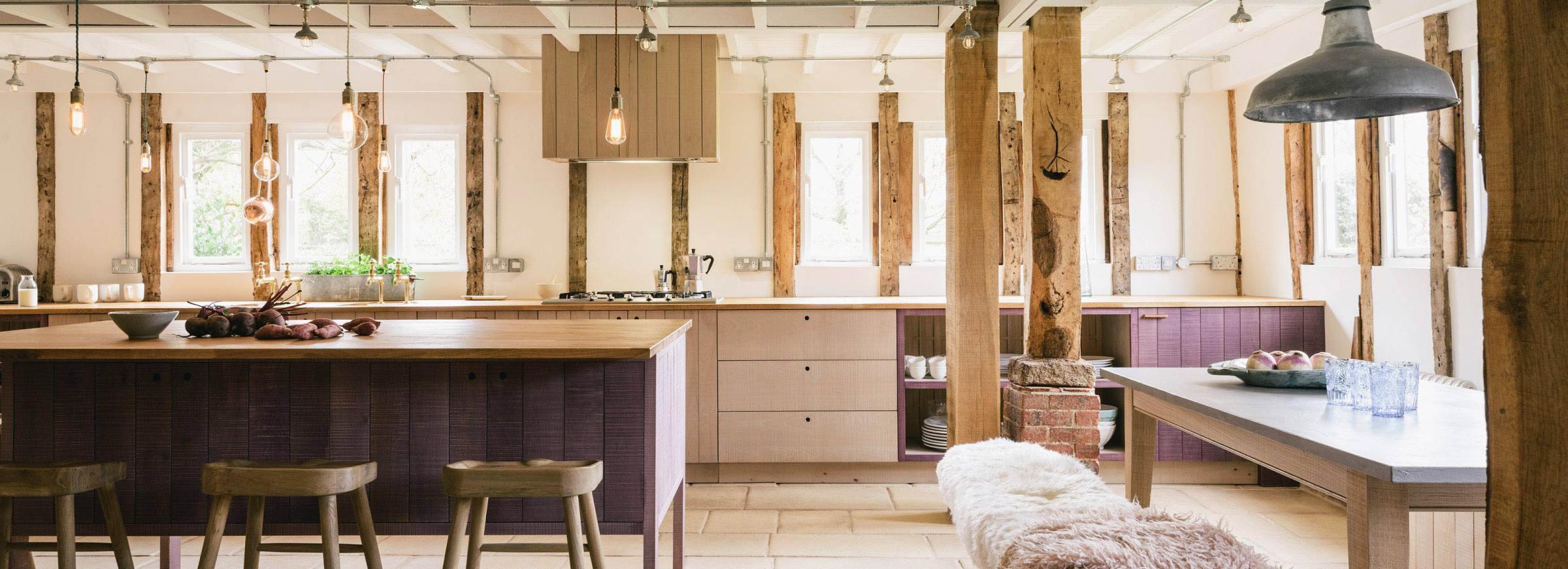 Devol kitchens shaker kitchens classic bespoke kitchens for Bespoke kitchens