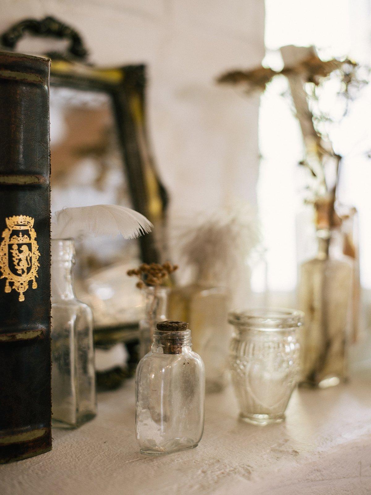 Victorian Medicine Bottles photo 1