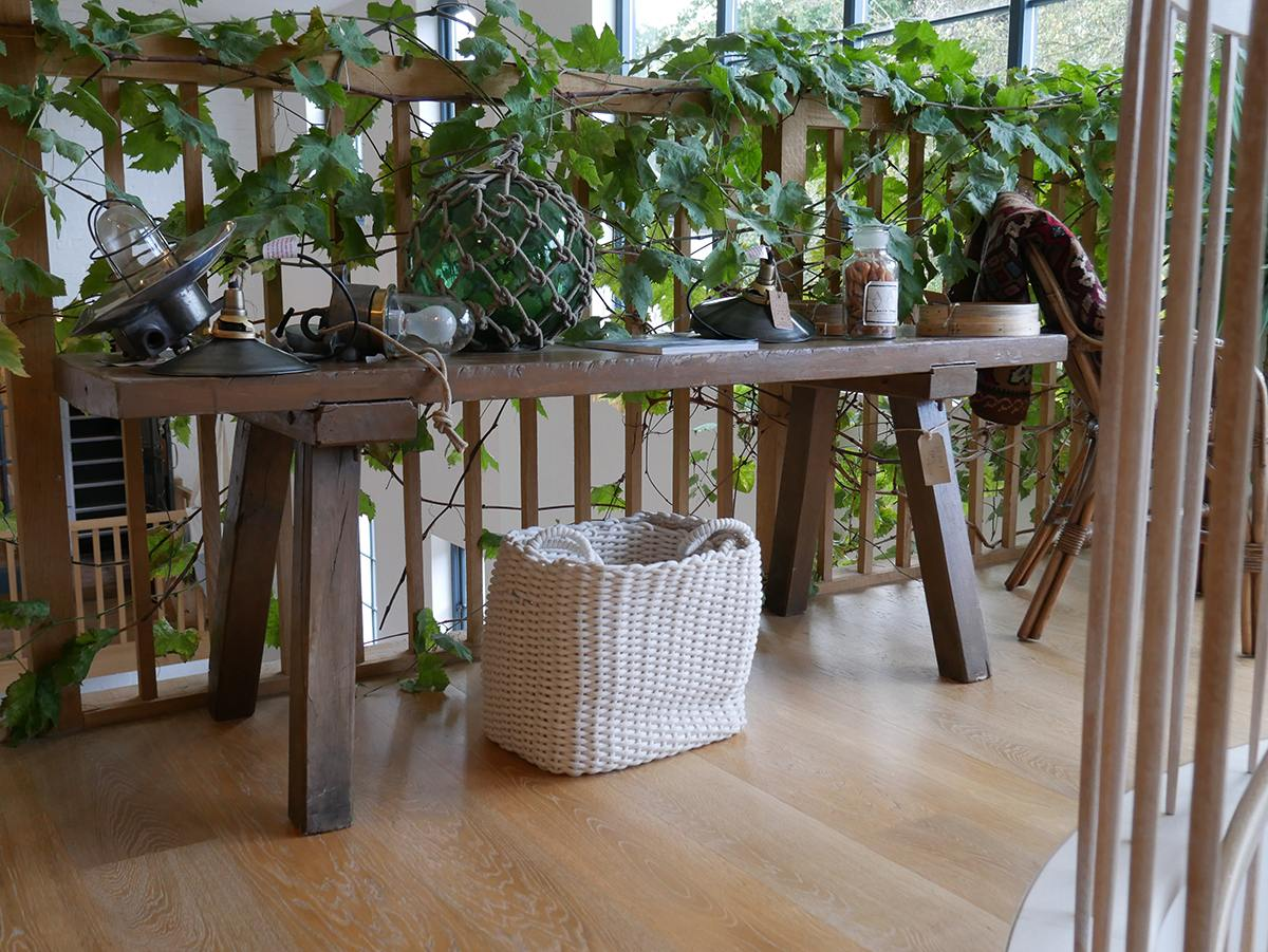 Wooden Table photo 1