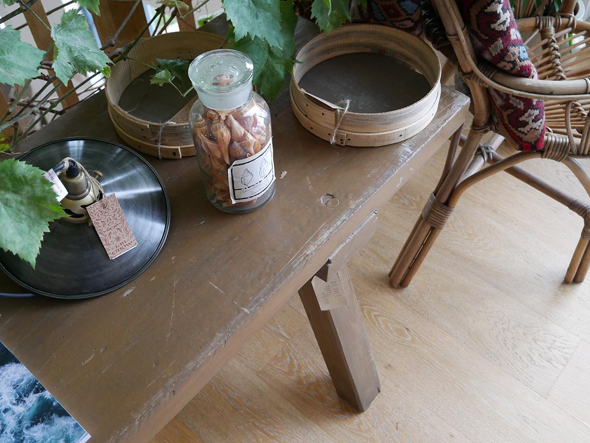 Wooden Table photo 2