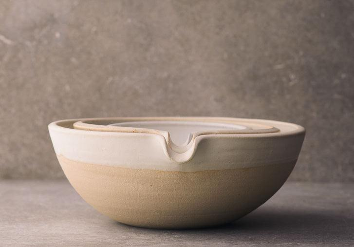 Set of 3 Pouring Bowls photo 1