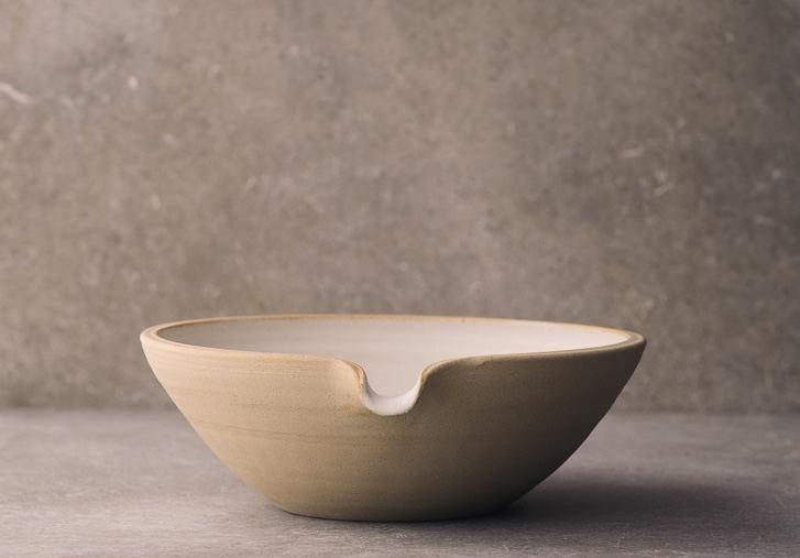 Large Lipped Pouring Bowl photo 2