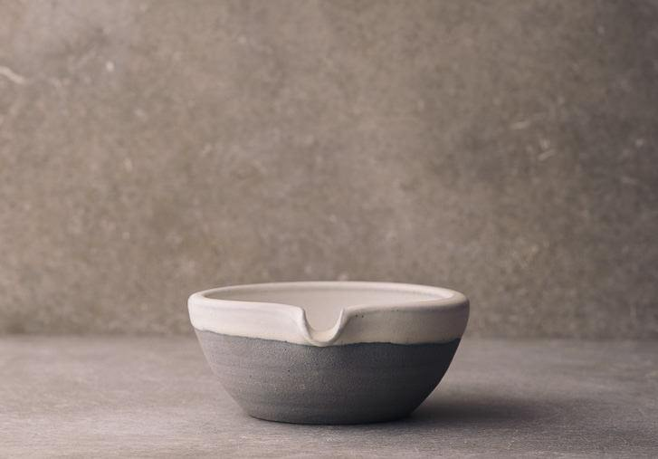 Small Lipped Pouring Bowl photo 2