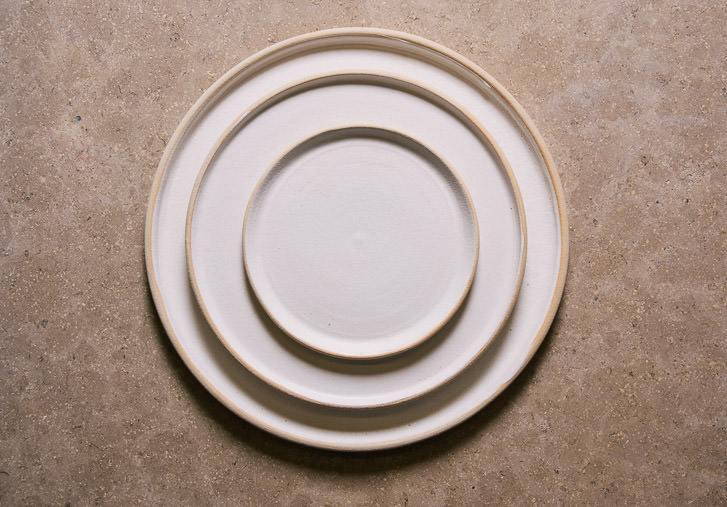 White Plates photo 1