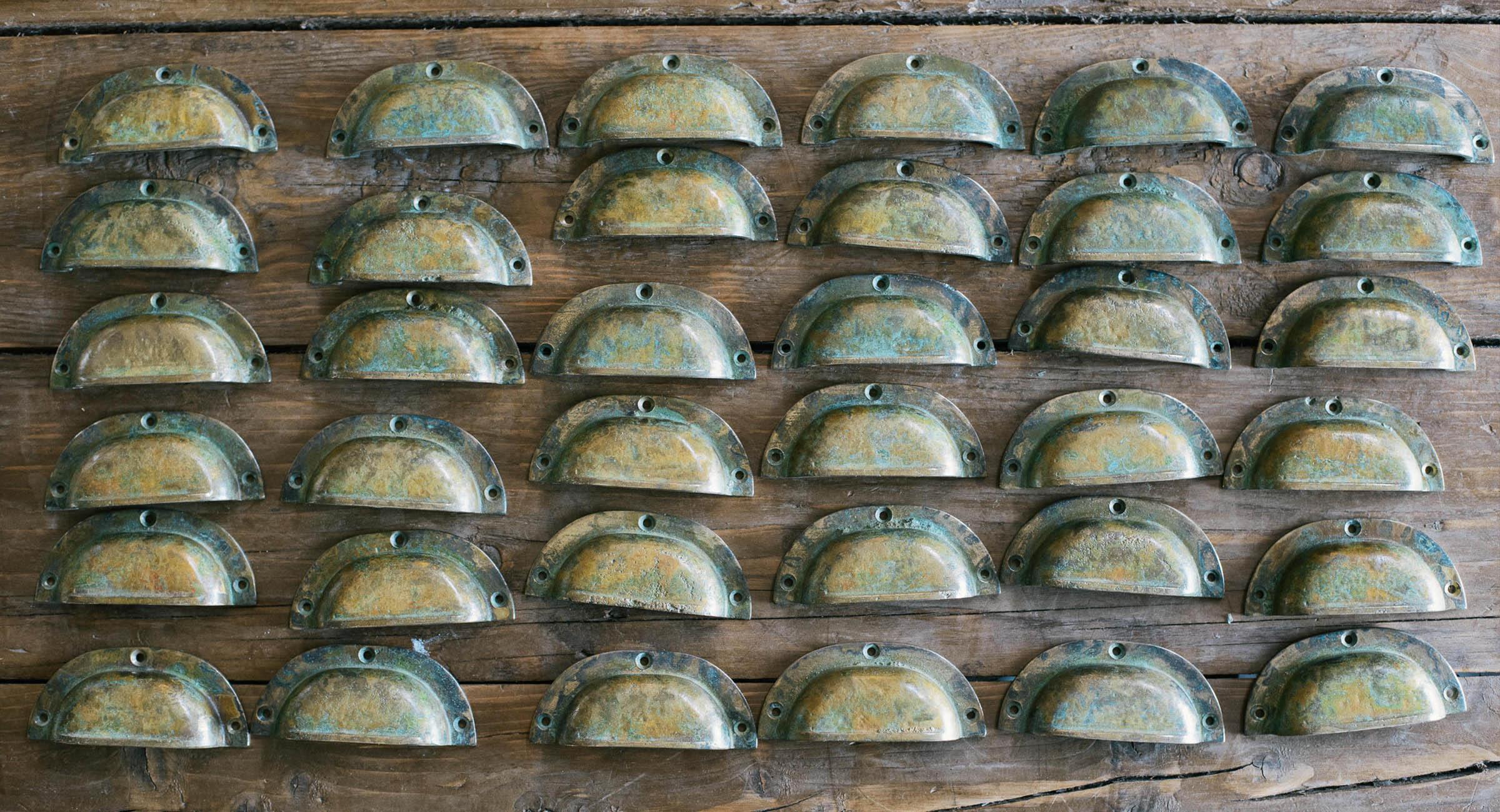 devol handcrafted cup handles photo 2