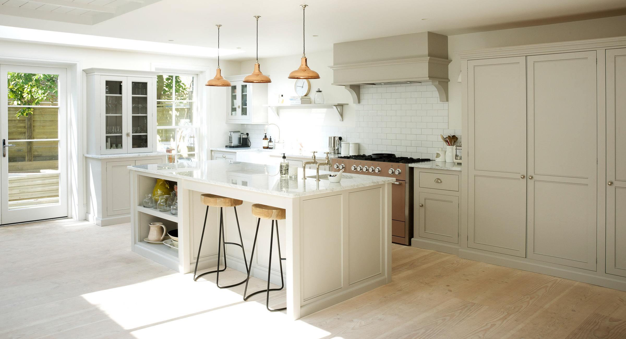 Clapham London Kitchen   deVOL Kitchens. West London Kitchen Design. Home Design Ideas