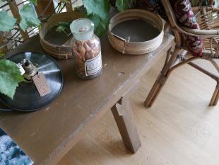 Wooden Table photo 2 thumbnail