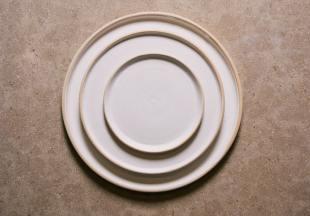 White Plates photo 1 thumbnail