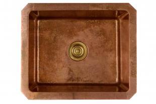 Copper Single Sink photo 1 thumbnail