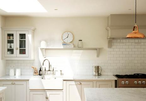 The Clapham Kitchen